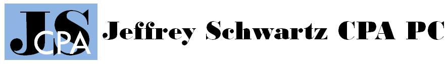 Jeffrey Schwartz, CPA PC